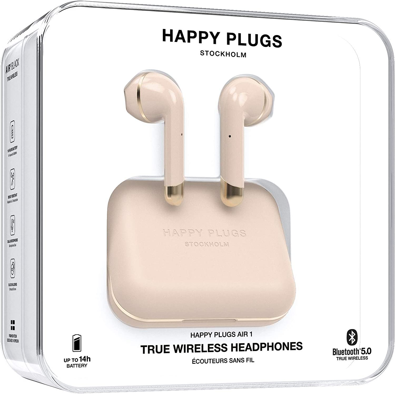 Happy Plugs Air1 True Wireless Headphones Bluetooth 5 0 Elektronik