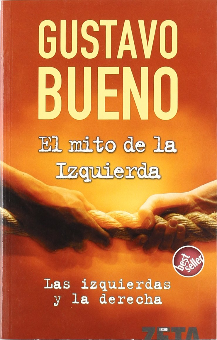 MITO DE LA IZQUIERDA, EL (BEST SELLER ZETA BOLSILLO): Amazon.es ...