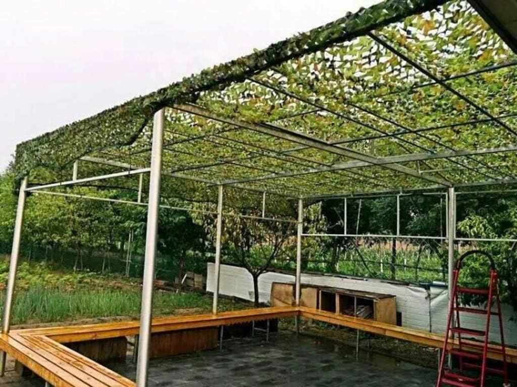 Toldo-Cochera-JardíN PéRgola ProteccióN Solar ProteccióN Contra Los Rayos Ultravioleta, Ligero Y Durable Sombrilla DecoracióN CamióN De Camuflaje De Aves De Caza, (El TamañO Puede Ser Personalizado): Amazon.es: Jardín