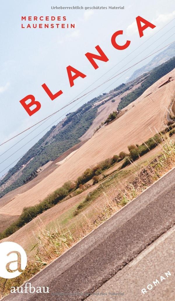 Blanca: Roman