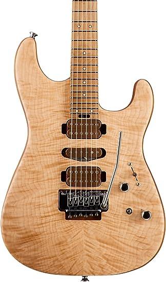 Charvel USA Guthrie Govan HSH Flame Maple · Guitarra eléctrica ...