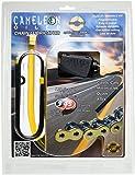 Cameleon Chain Oiler Kit - Chain Lubricator for Motorcycle Atv's