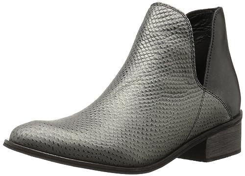 Amazon.com: kaanas Arabia de la mujer Ankle Bootie: Shoes