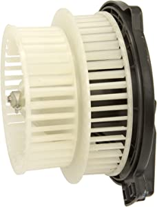 Four Seasons/Trumark 75774 Blower Motor with Wheel