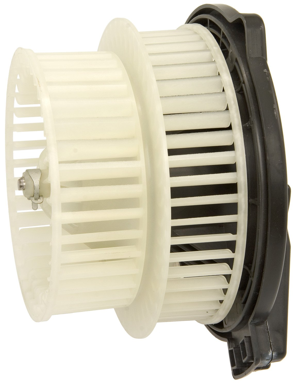 Four Seasons/Trumark 75774 Blower Motor with Wheel