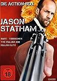 Jason Statham - Die Action Box [DVD]