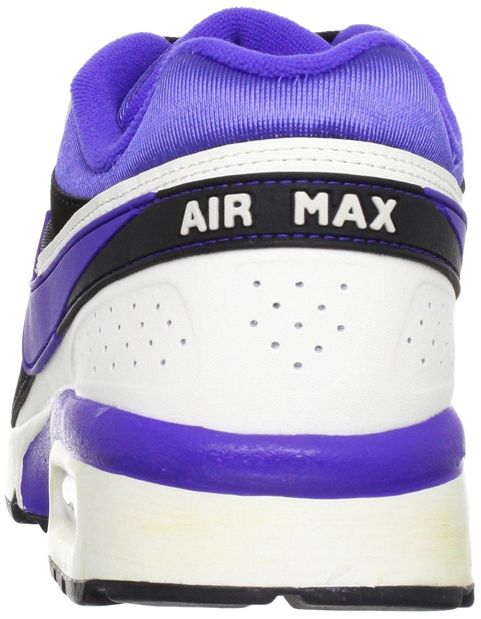 Nike Air Max Classic BW OG Sneaker schwarzblauweiss