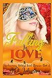 Falling in Love (Heartwarming Holidays Sweet Romance)