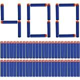 Yosoo® Ricarica 400 Dardi per Nerf Elite - 7,2 cm