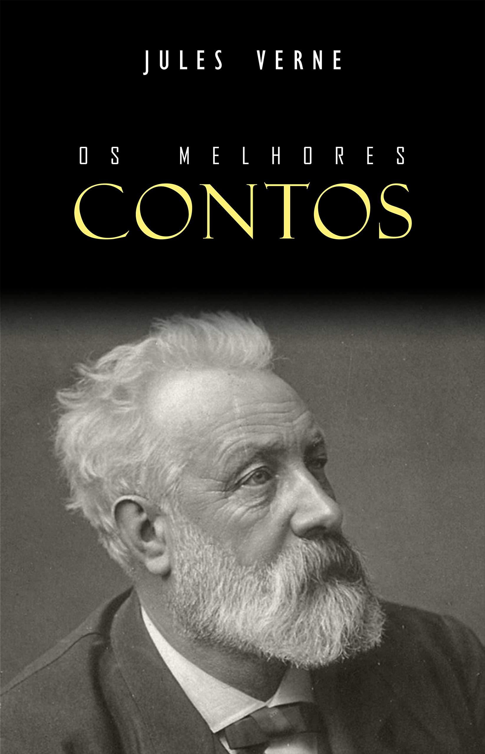 Os Melhores Contos de Verne (Portuguese Edition)