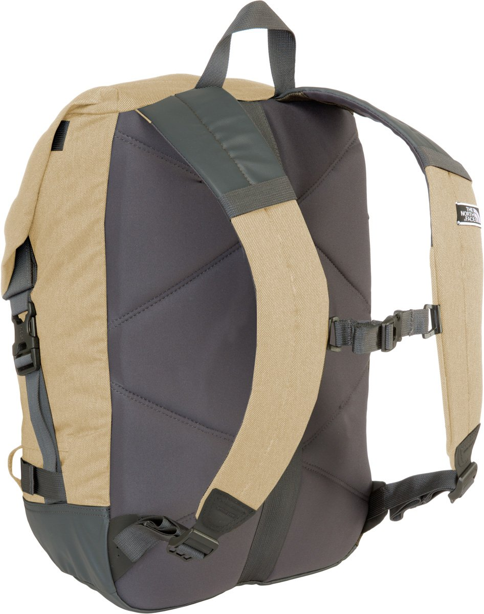 f7c4fe2bf The North Face Unisex Adult Pickford Rolltop Backpack: Amazon.co.uk ...
