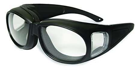 68808c946f7 Image Unavailable. Image not available for. Color  SSP Eyewear Over The  Glass Safety ...