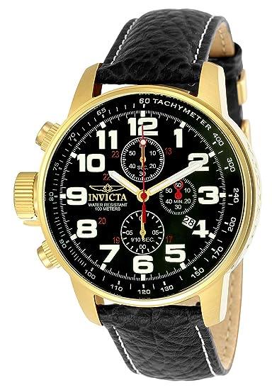 74a70dd2c492 Invicta 3330 Reloj de caballero  Invicta  Amazon.es  Relojes