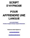 Pour apprendre une langue