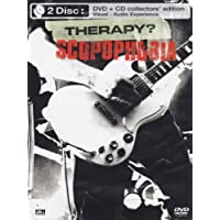 Therapy? - Scopophobia (+ CD) [DVD] [Reino Unido]