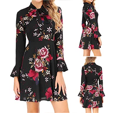 c6106a7870f3 Image Unavailable. Image not available for. Color  Pandaie-Womens Dresses