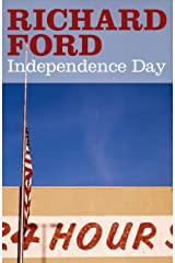 Independence Day Kindle Edition