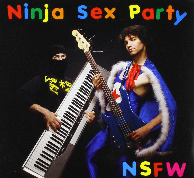 Nsfw: Ninja Sex Party: Amazon.es: Música