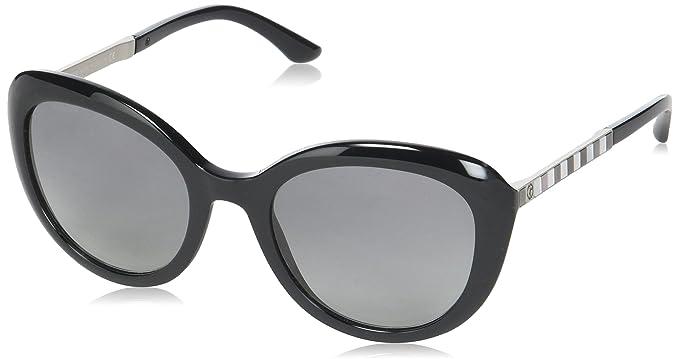 Armani Giorgio 0AR8065H 501711 52 Gafas de sol, Negro (Black ...