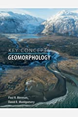 Key Concepts in Geomorphology Paperback