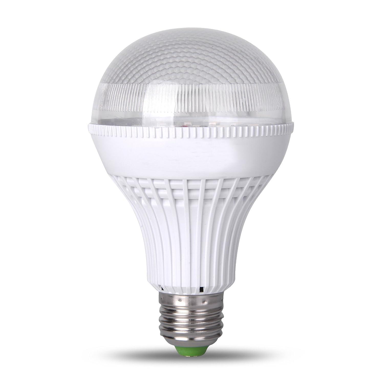 Details about DC 12V-24V LED Light Bulb Recess Spot Lamp Off Grid RV  Replacement Flood 6000k