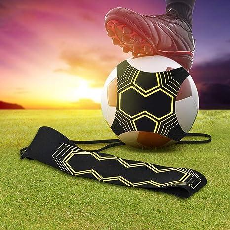Banda elástica para Entrenamiento Individual de fútbol ...