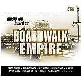 Music You Heard on Boardwalk Empire
