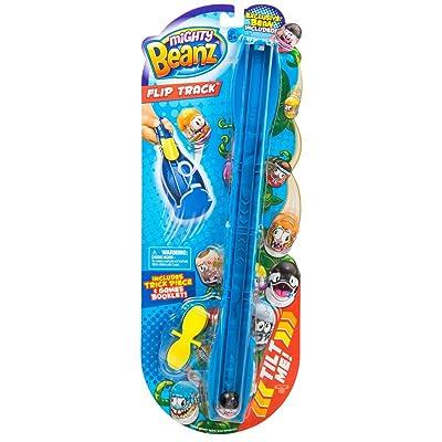 Mighty Beanz Flip Track - Beanz Bridge: Toys & Games [5Bkhe1401963]