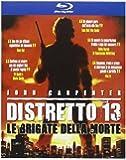 Distretto 13 - Le Brigate Della Morte (Blu-Ray)