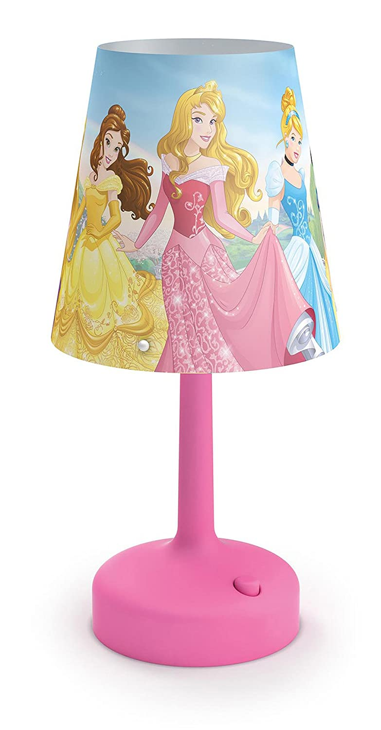Philips Disney Princess LED Tischleuchte