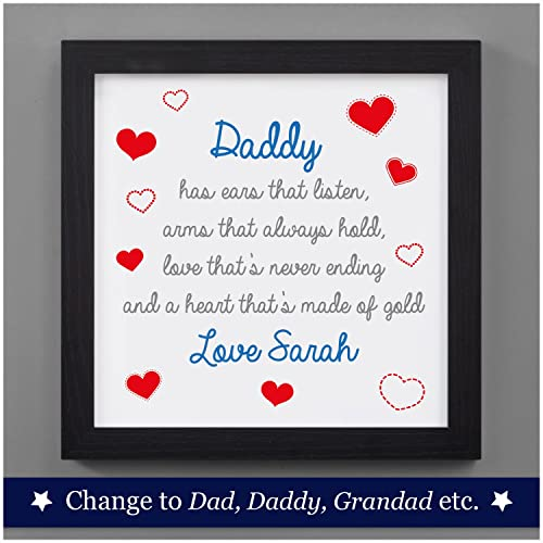baby message to daddy