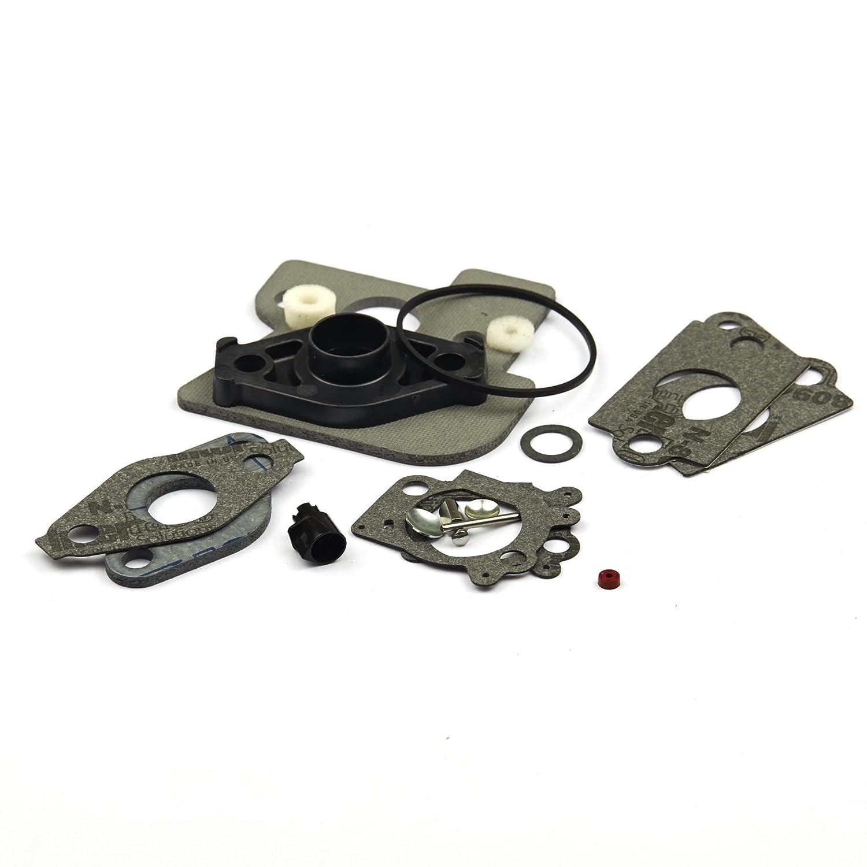 Briggs and Stratton Genuine 792383 Carburetor Overhaul Kit