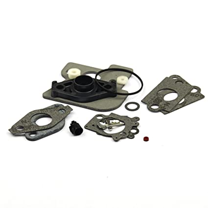 Briggs and Stratton 792383 - Kit de reparación para carburador (repuesto original)