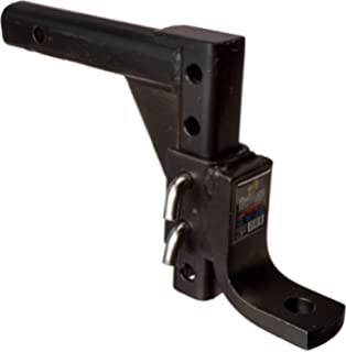 2 Buyers Products 0207005 Receiver Tube Spreader Mount