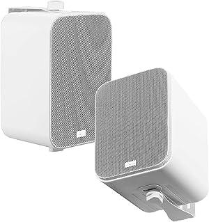 OSD Audio 3-Way Outdoor Patio 4