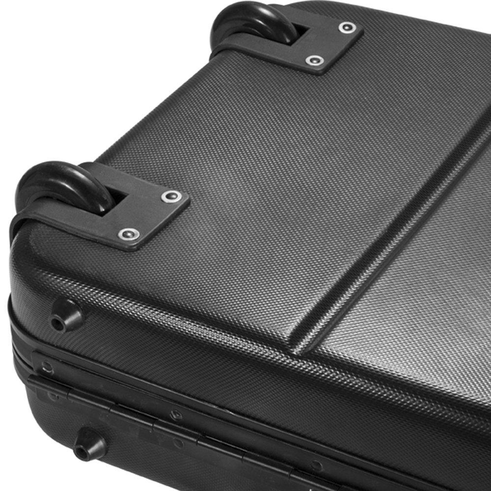 Barska BH11980 Loaded Gear AX-300 Hard Case, Metallic by BARSKA (Image #5)