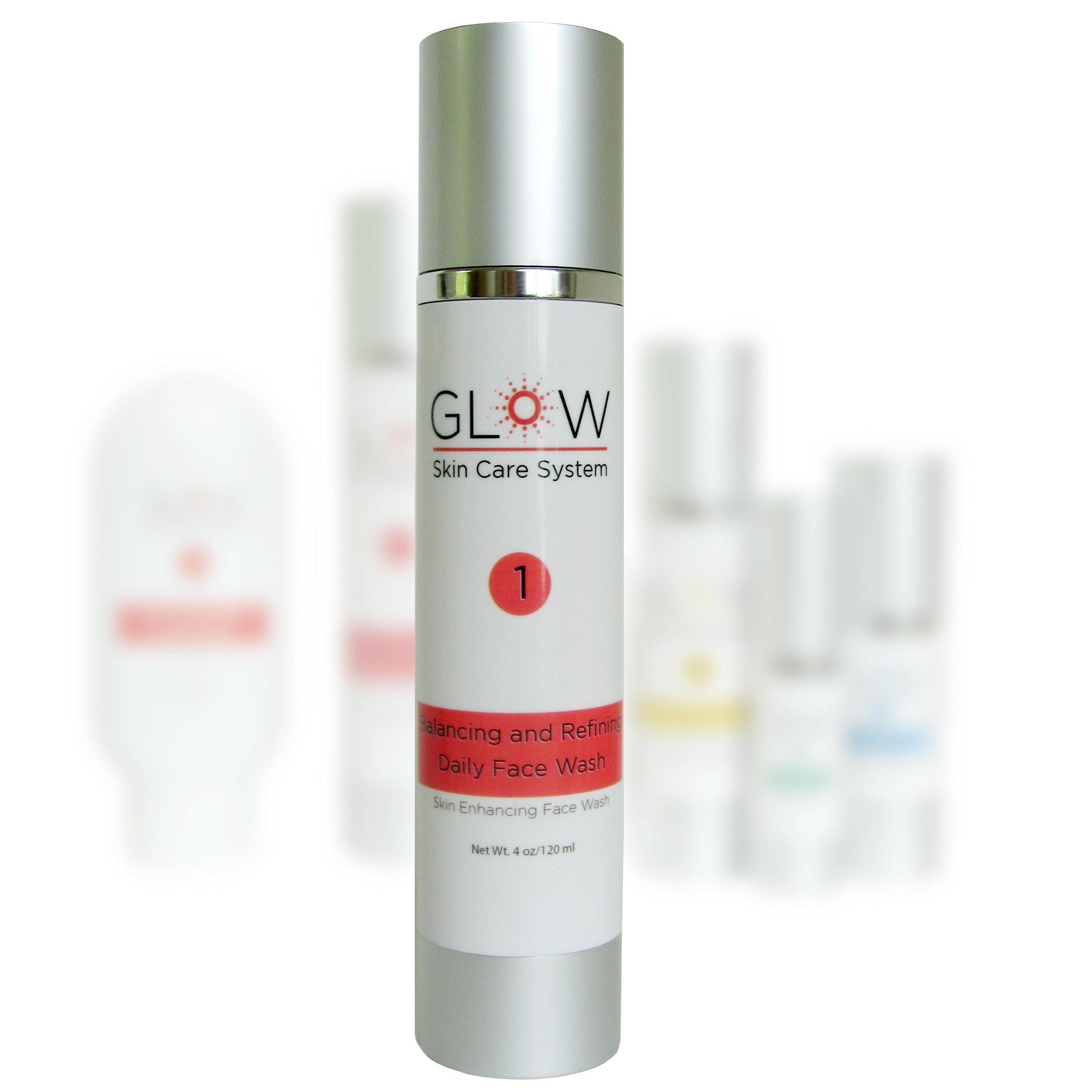 Glow Skin Care: Amazon.com: Glow Skin Care Products Moisturizing Cream