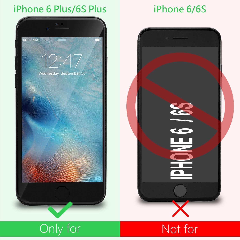 9 pcs x coque iphone 6 plus