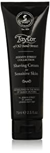 Taylor of Old Bond Street 75ml Jermyn Street Shaving Cream Tube