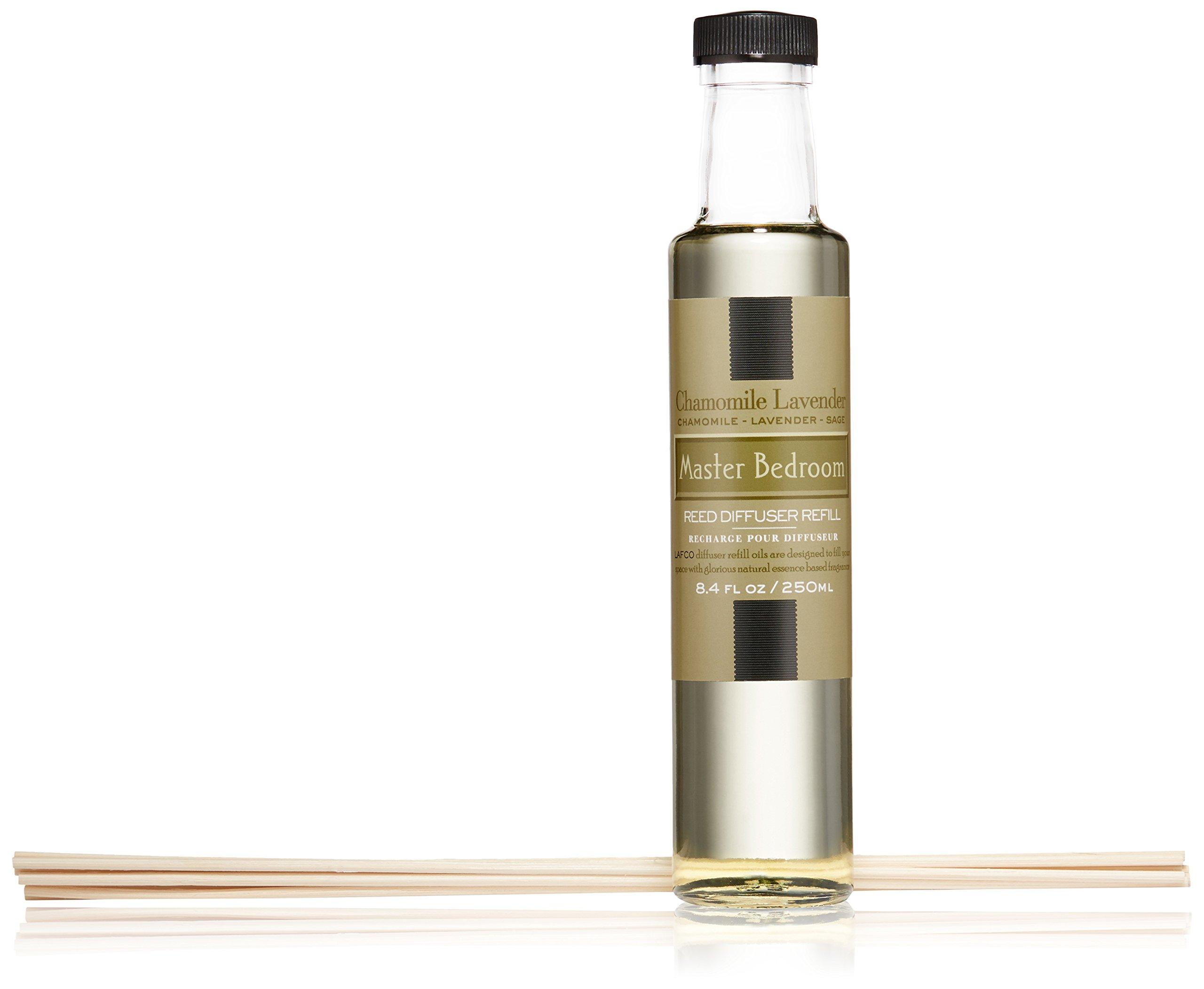 LAFCO Diffuser Refill, Chamomile Lavender, 8.4 fl. oz. by LAFCO