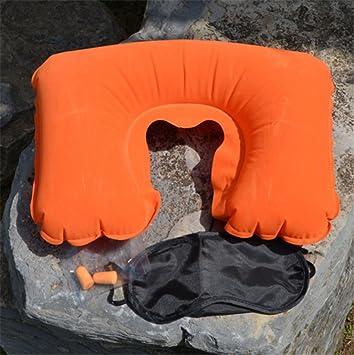 Yeying UFörmigen Kissen Reisen Im Freien Liefert Reisen Sambo - Fliesen beflocken