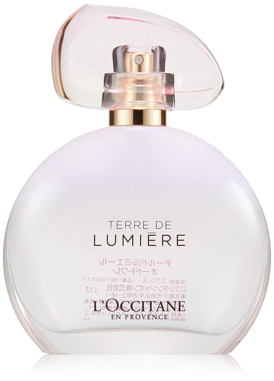 L'OCCITANE(ロクシタン) テール ド ルミエール オードトワレ 50mL