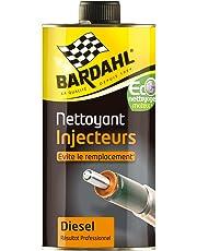 Bardhal 11551 Nettoyant Injecteurs évite le remplacement Diesel, 1000 ml