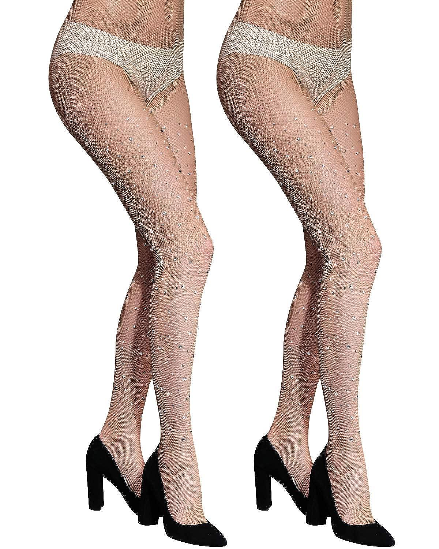 Amazon.com: CHRLEISURE - Medias de cintura alta para mujer ...