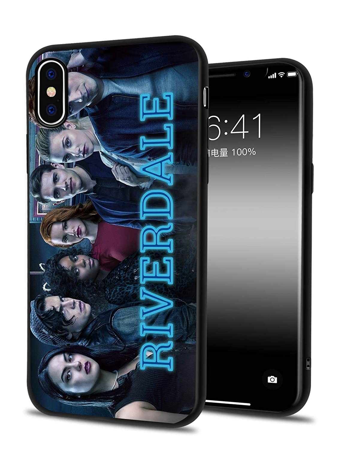 riverdale phone case iphone 6
