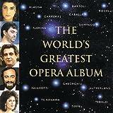 The Worlds Greatest Opera Album