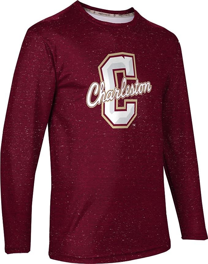 ProSphere College of Charleston University Boys Performance T-Shirt Geo
