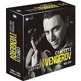 Maxim Vengerov: Complete Warner Recordings