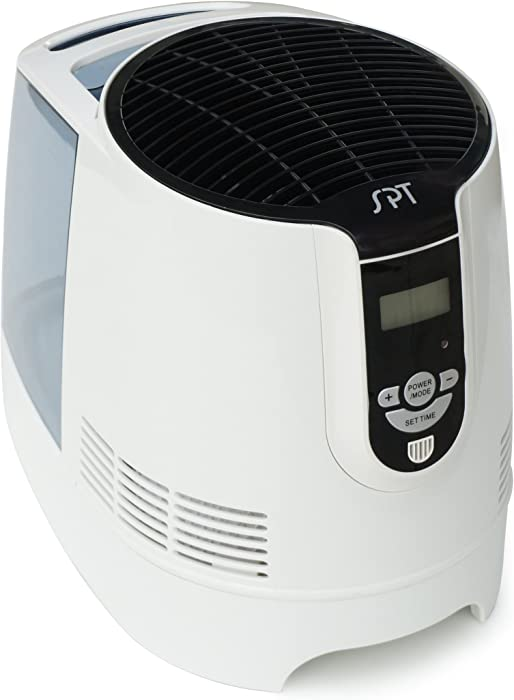Top 7 Holmes Humidifier Reset Instructions