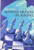Aprenda tacticas de ajedrez